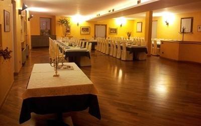 Sala cerimoniale