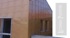 pannelli isolanti edili, istallazione cappotti isolanti, coperture edili in metallo isolante