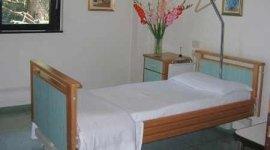 stanze casa di riposo, residenza sanitaria assistenziale, istituto geriatrico
