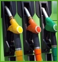 vendita benzina