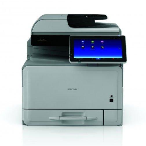 stampante multifunzione MP C407SPF
