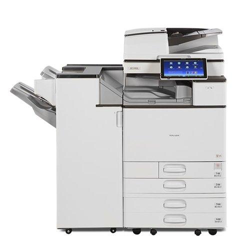 stampante multifunzione MP C6004SP