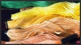 Articoli per il settore tessile