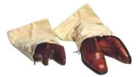 Sacchetti in tessuto personalizzati per scarpe lecce