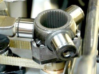 Meccanica di precisione Bologna