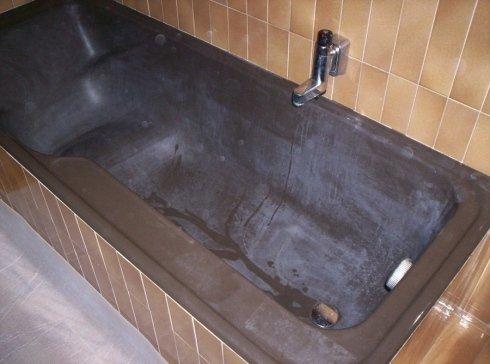 sovrapposizione vasca particolare