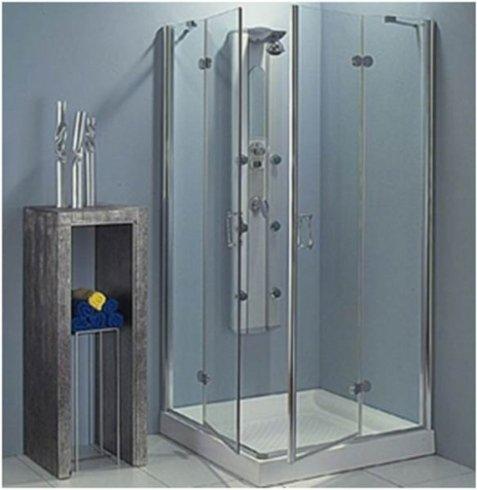 rubinetteria doccia
