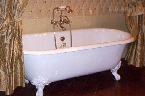 Rismaltatura vasca da bagno alternabito