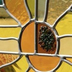 vetro decorativo