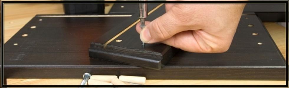 artigiani del legno provincia Sondrio
