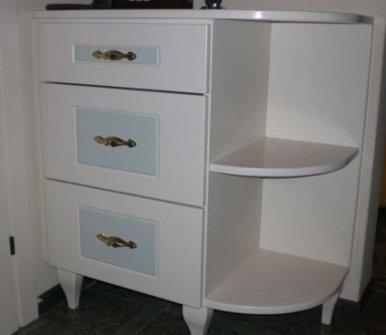 mobili in legno, scale su misura, mobili da bagno