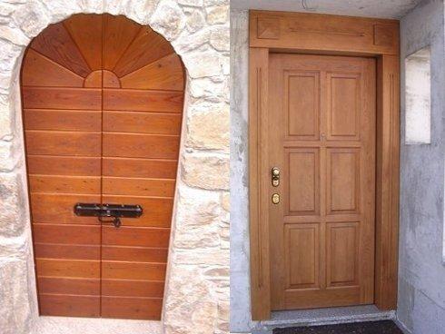 porte d'ingresso
