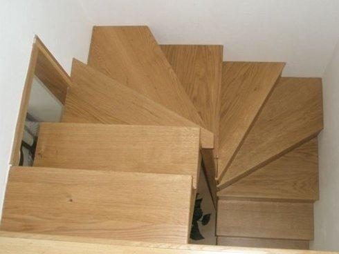 scale vista dall