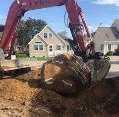 Excavation Contractors York, ME