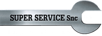 SUPERSERVICE - LOGO