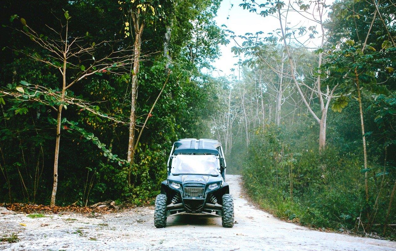 Villa Pescadores - Things to do in Tulum - ATV Tulum