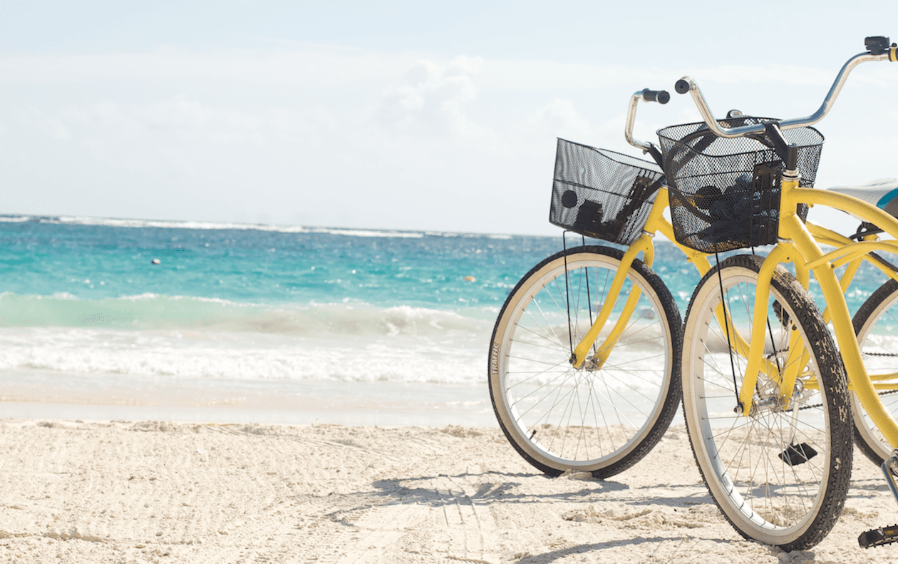 Villa Pescadores - Things to do in Tulum - Biking Tulum
