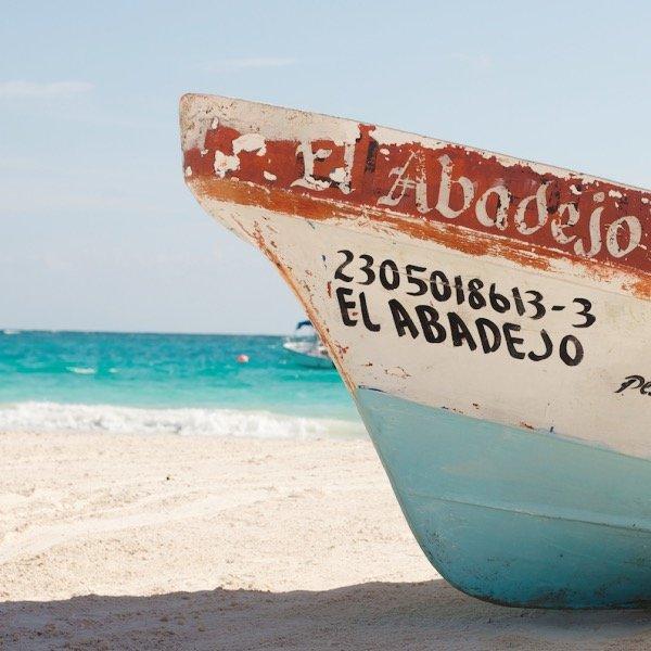 Boutique Hotel Tulum Mexico - Playa Pescadores Tulum
