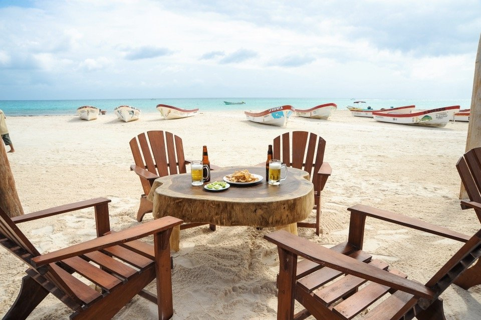 Tulum Beach Club and Grill - Playa Pescadores