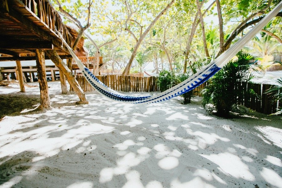 Tulum Beach Hotel - Place to Relax