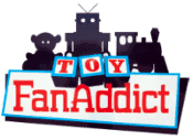Toy Fan Addict logo