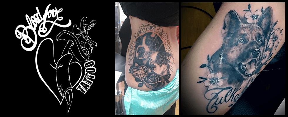 tatuaggi genova