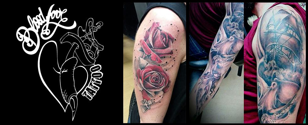 tattoo genova