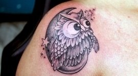 Salone tatuaggi