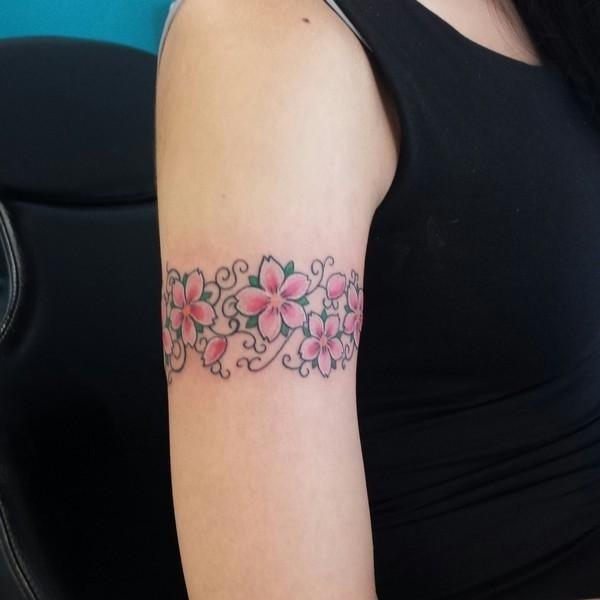 tatuaggi florealitatuagg