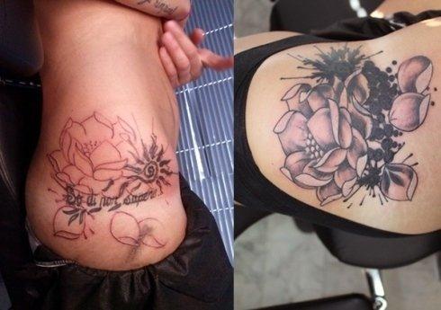 Upgrade tatuaggi