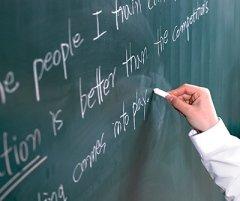 scuole e corsi linguistici