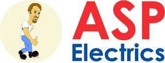 ASP Electrics company logo