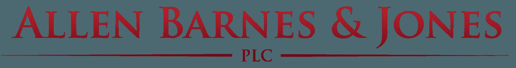 Allen Barnes & Jones, PLC