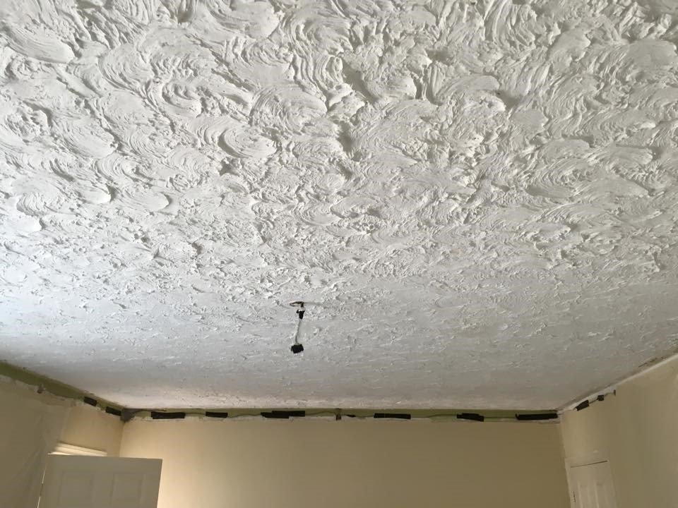 ceiling artex removal taraba home review. Black Bedroom Furniture Sets. Home Design Ideas