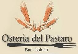 OSTERIA DEL PASTARO - LOGO