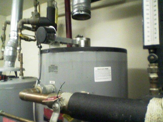 Water Heater Repair Columbia, SC