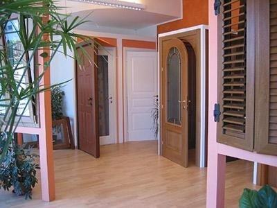 Vendita serramenti in legno