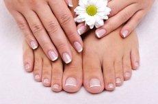 manicure pedicure San Teodoro