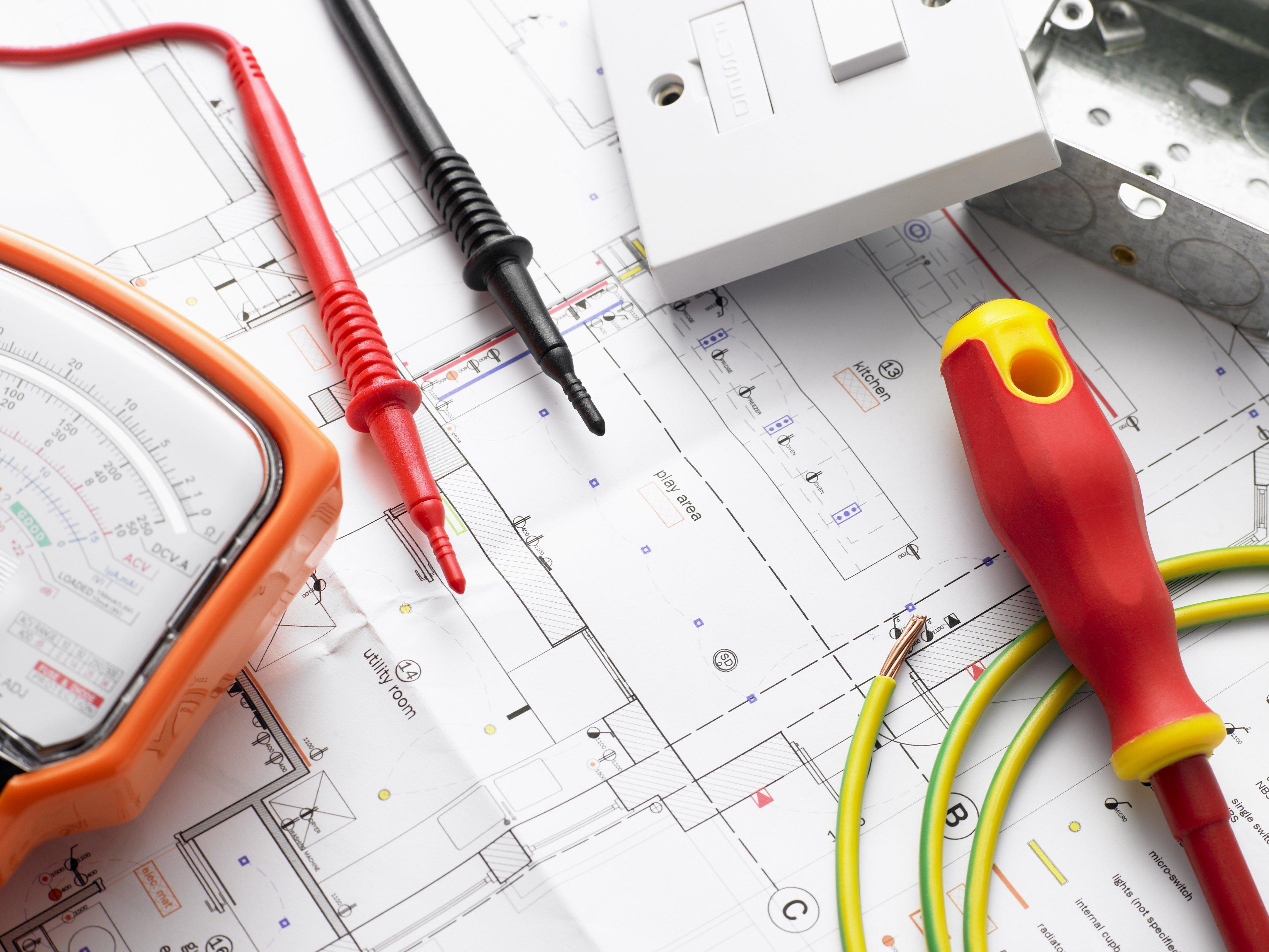 electrical contractor Pensacola, FL