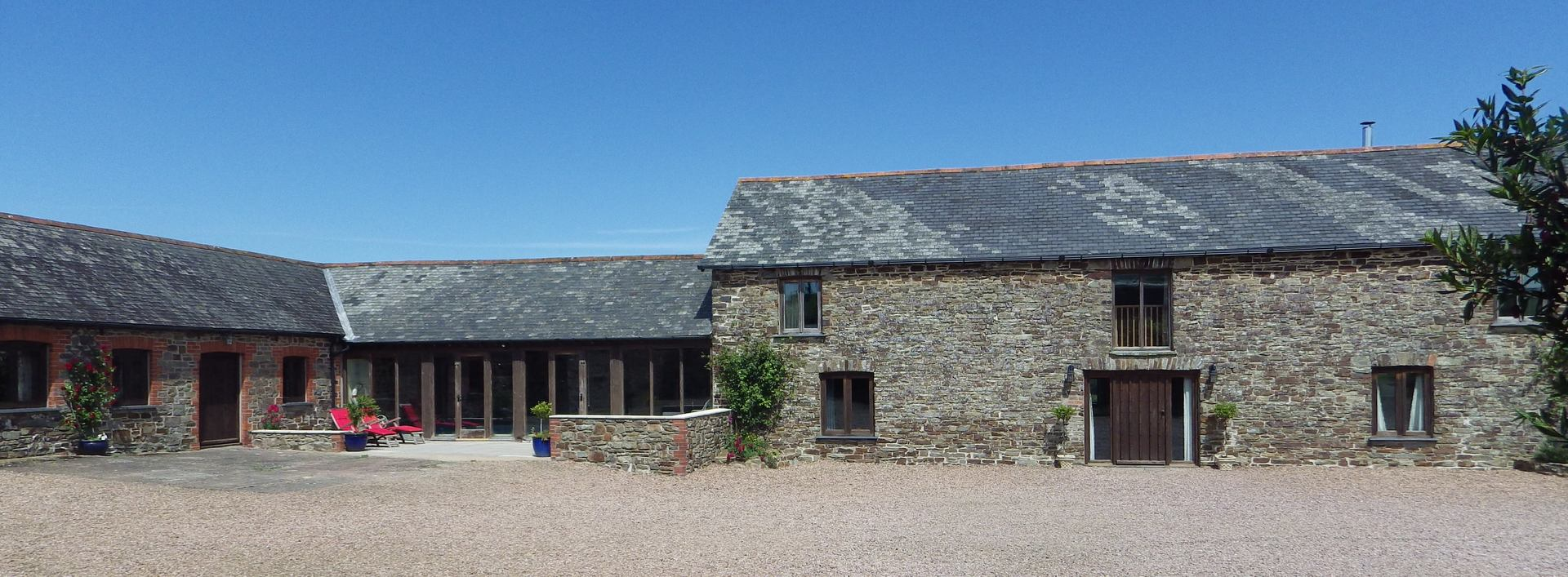 Wansley Barton Country Cottages With Heated Indoor Pool