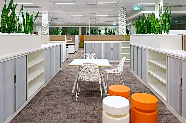 quality shop fitouts Perth