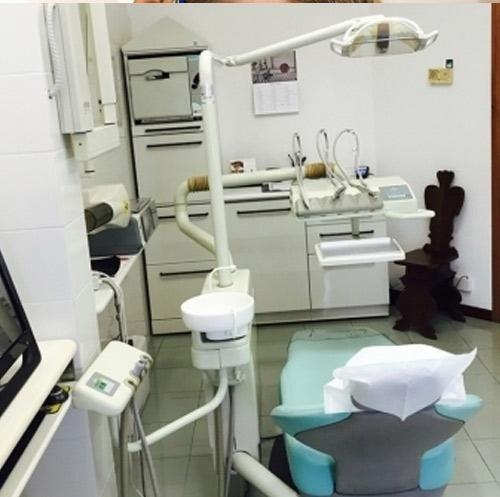 tecnologia avanguardia dentista verbania