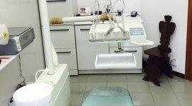ambulatorio dentistico, ortodonzia, apparecchio dentale