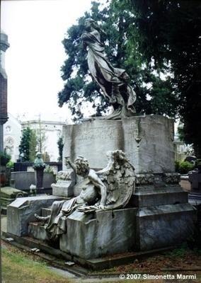 monumento da restaurare