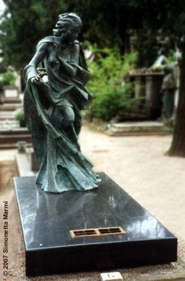 monumento verde serpentino