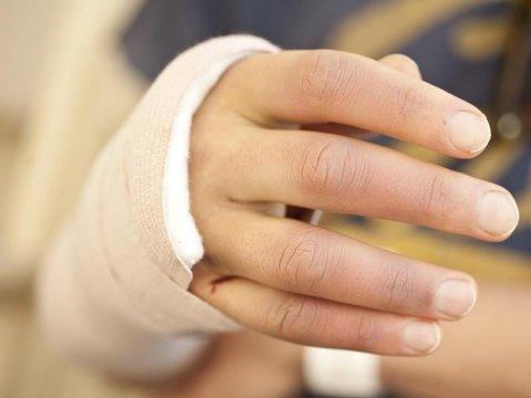 Studio ortopedico cura fratture