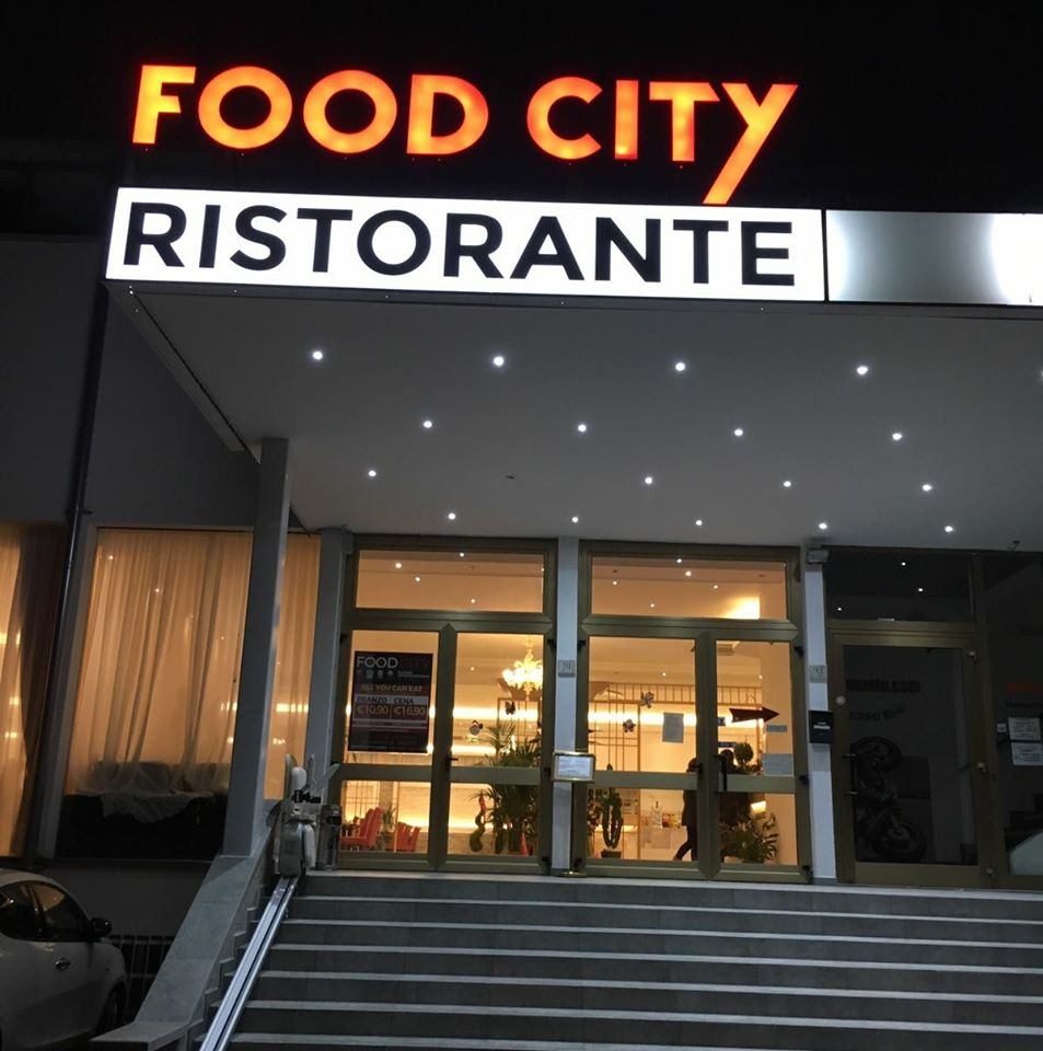 food city restaurant