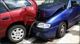 riparazione auto incidentate