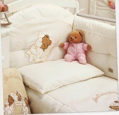 Coordinato letto bimbi