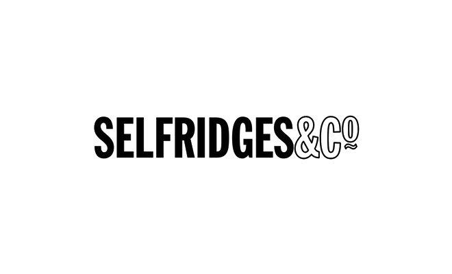 Selfridges-&-co-logo